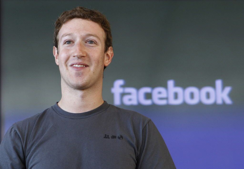 mark-zuckerberg FACEBOOK kurucusu
