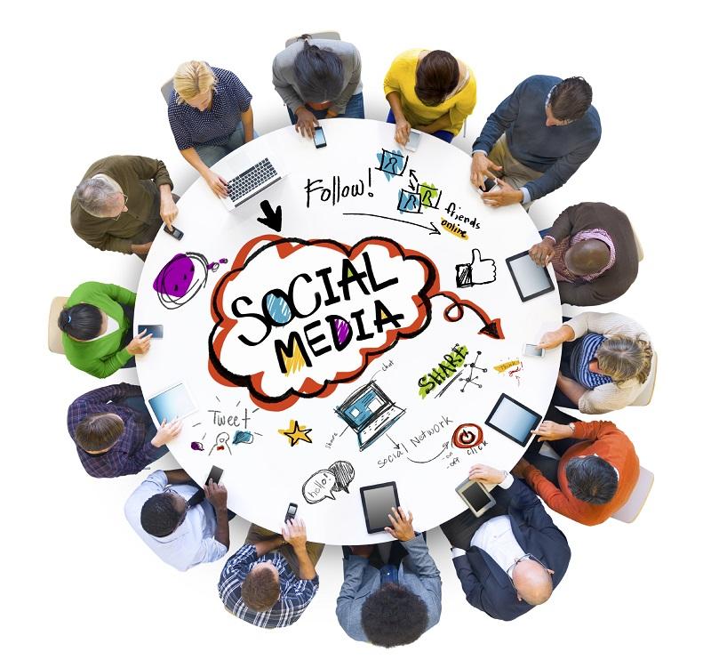 Bursa sosyal medya yönetim