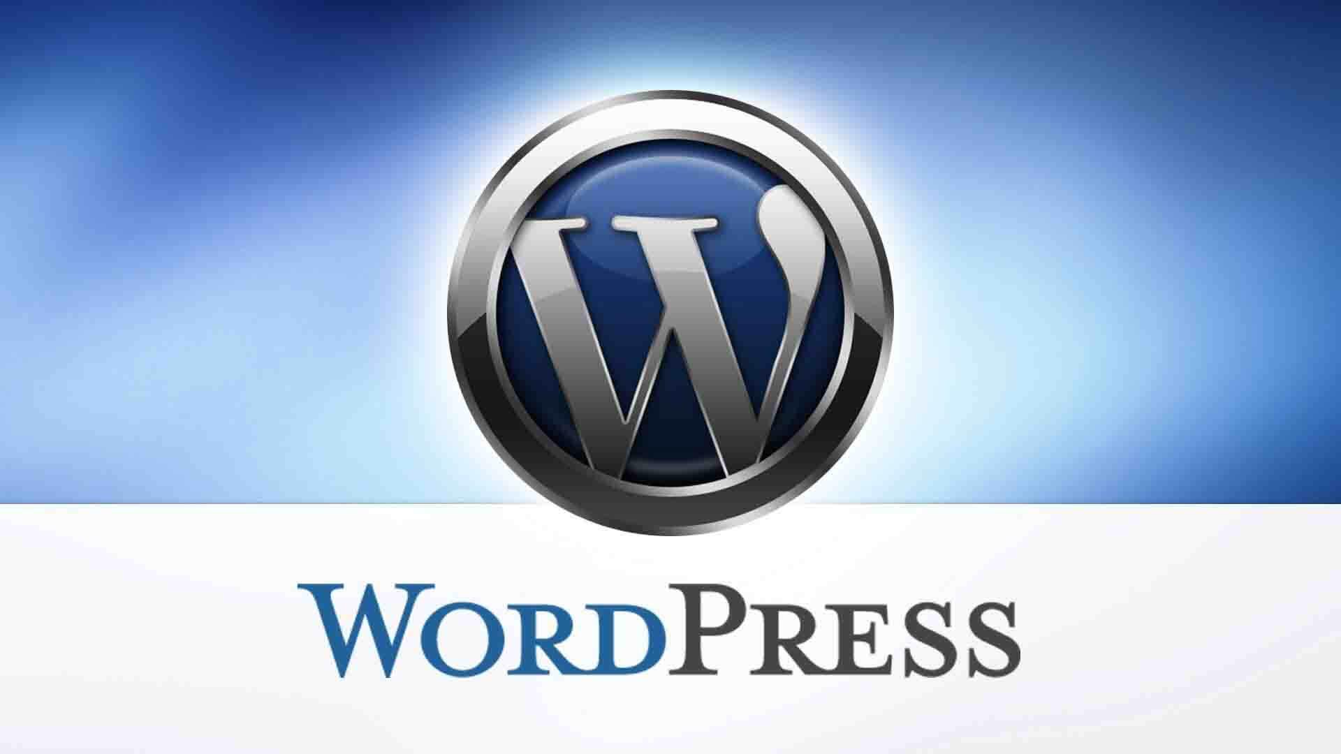 Nasıl blog açılır? WordPress