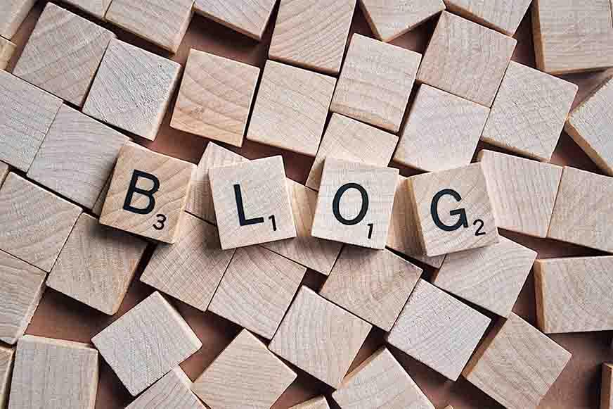 Nasıl blog açılır? Blog